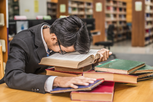 How to prepare for the LSAT & Law School