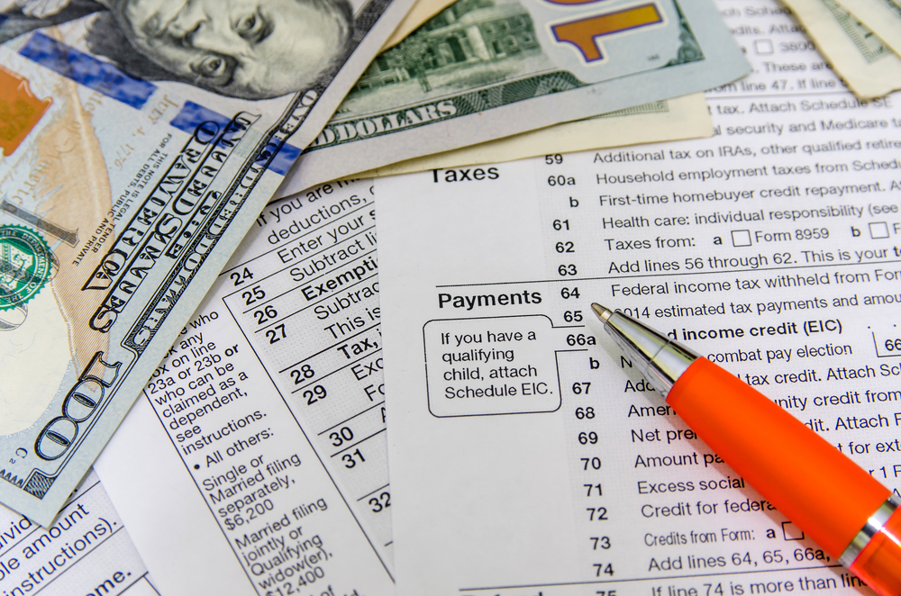 How to save money on taxes in 2020?