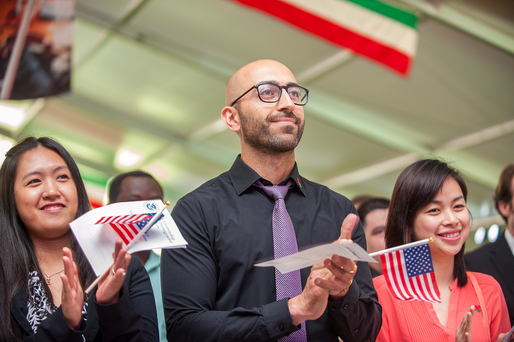 How To Apply For U.S. Citizenship: Permanent Residents