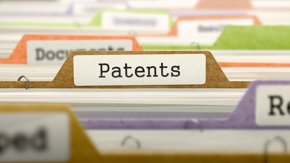 patent cost