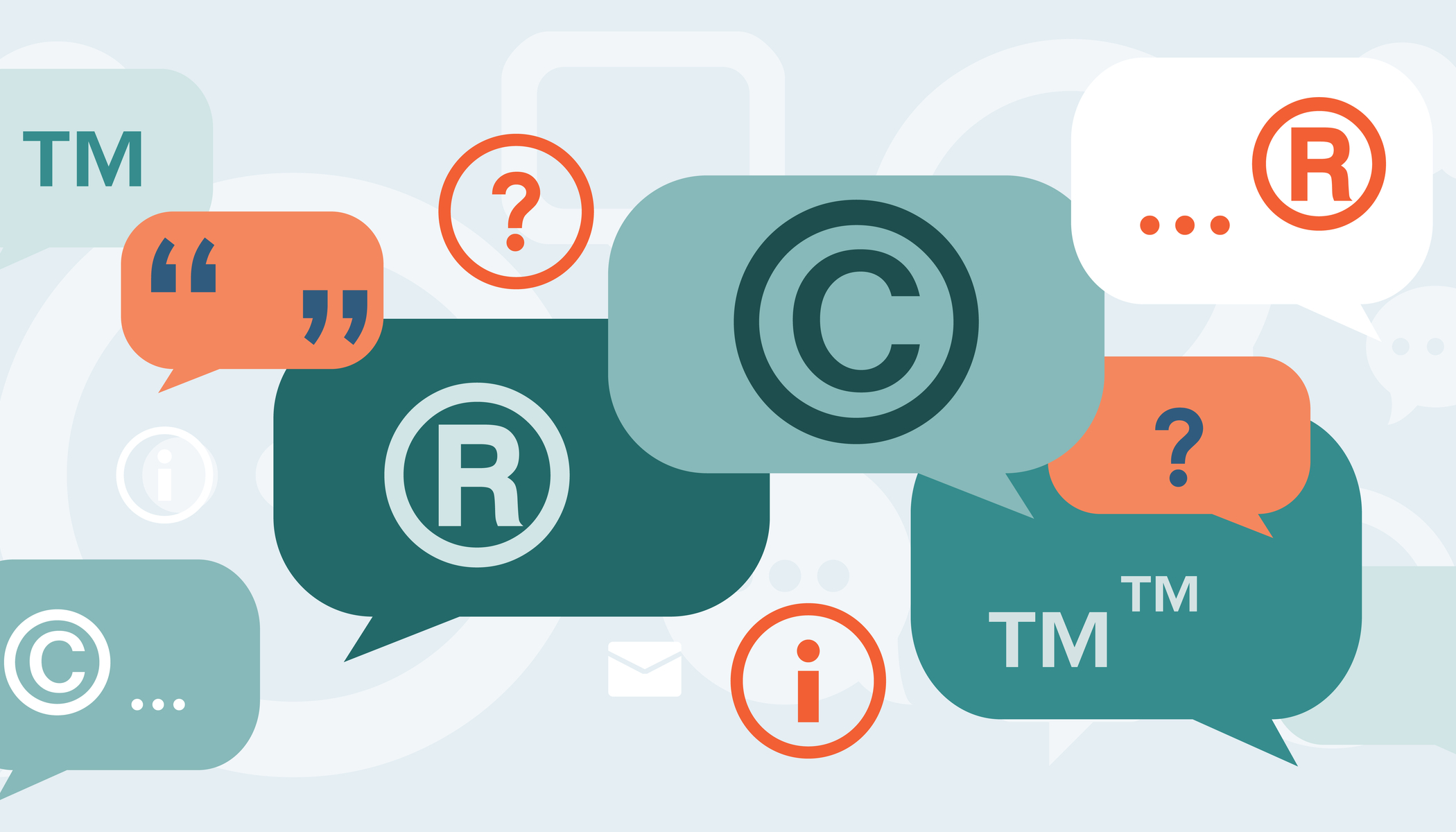 Trademark Symbols – Where and When to Use Them?