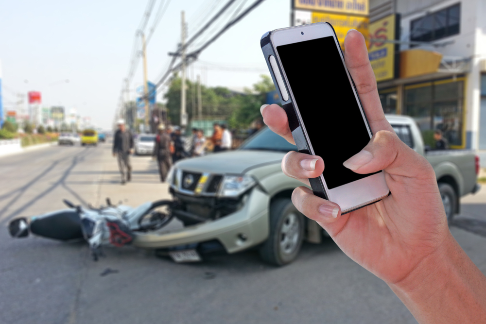 Tips For Driving After an Accident