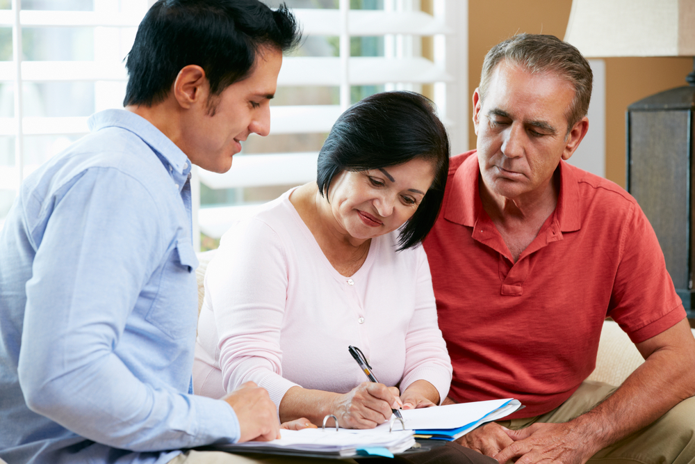 What you need to do after your create a Last Will and Testament