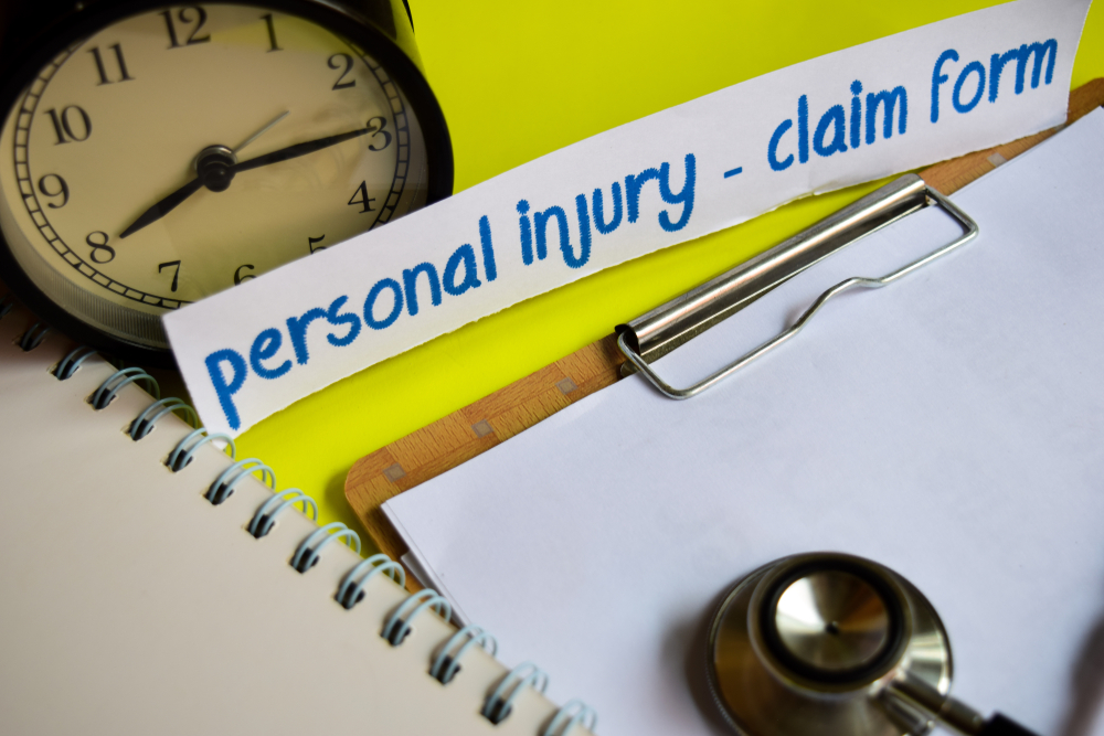 My personal injury claim was denied!  Tips to have a successful case