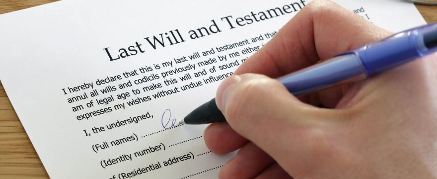 How to Probate a Will in California?